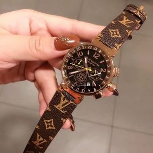 LV Watchs